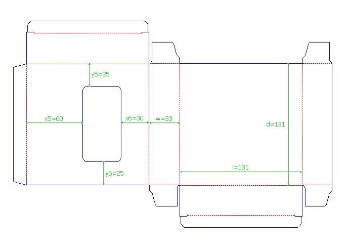 Electronic Packagingv1 Free Box Templates Store